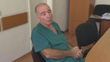 Лекарят, транспортирал убитото момиче от Сотиря: Бабата ми попречи да го прегледам