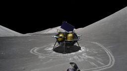 Ето каква ще е първата стъпка на САЩ към Луната