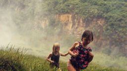 Поезията на тропиците във фотографиите  на Жулиен Кокентин