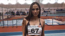 Сърдечен удар покоси млада руска атлетка