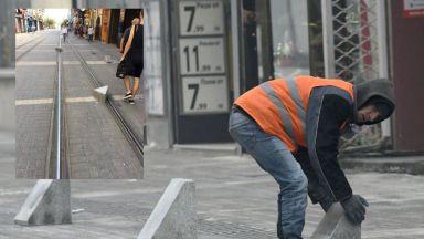 """След поредния инцидент - общината най-после подменя """"перките"""" на """"Графа"""""""