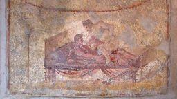 """""""Неприлични"""" експонати от """"секретния кабинет"""" на Археологическия музей в Неапол"""