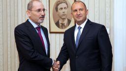 Йордански министър: Сред чуждите терористи в Близкия Изток няма българин