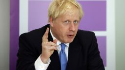 Искри между Лондон и Брюксел за предоговаряне на сделката за Брекзит