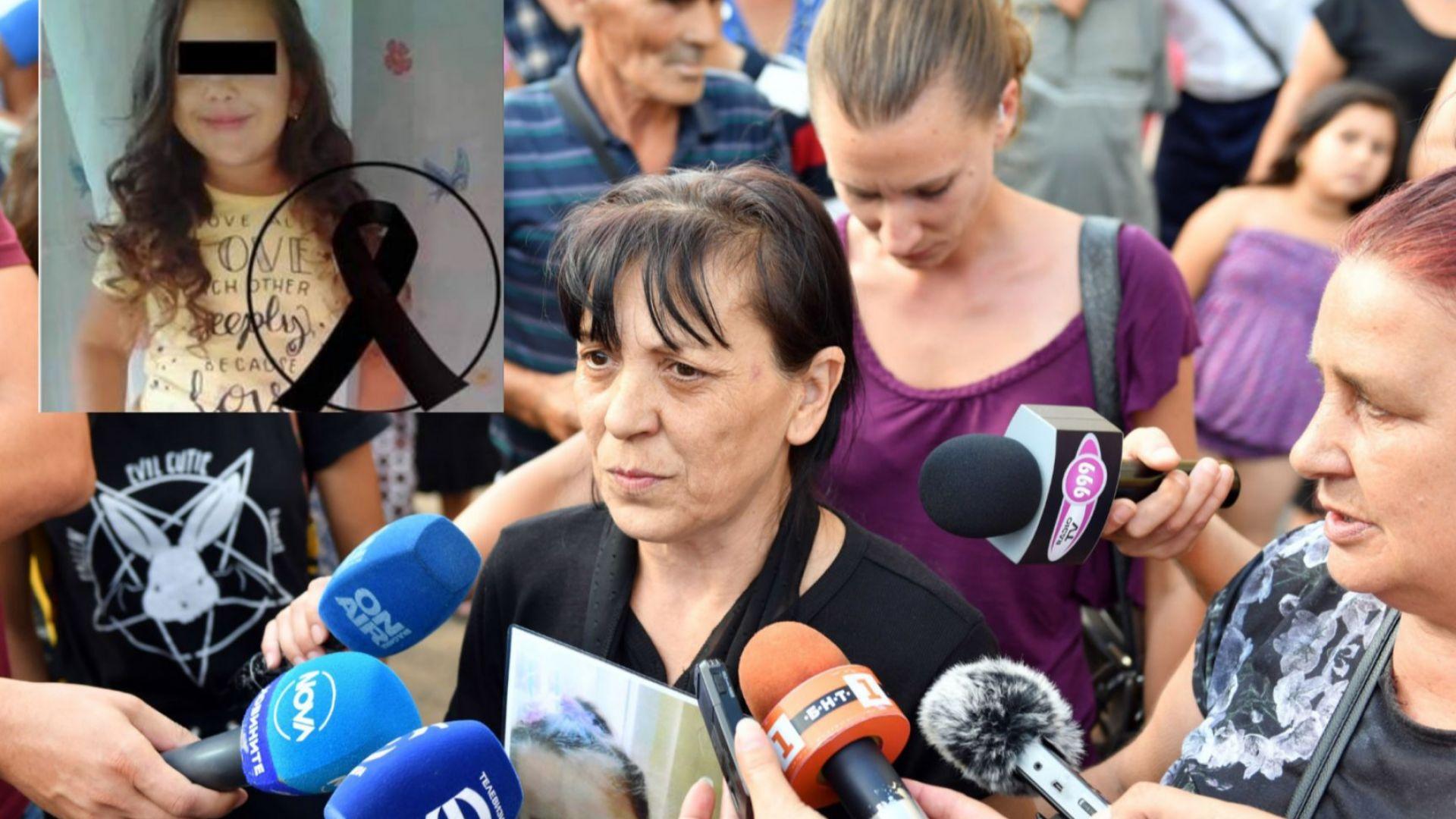 Протест в Сливен: Присъдата на убиеца на Криси не трябва да бъде намалявана