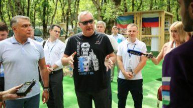 Рогозин: Американците са забравили как да стигнат до Луната