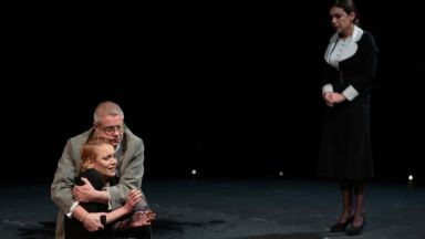 """""""Чехов х 3"""" на Театър Азарян - специален акцент на """"Аполония"""" 2019"""