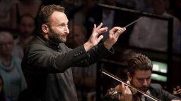 Берлинската филхармония навлиза в нова ера с Кирил Петренко