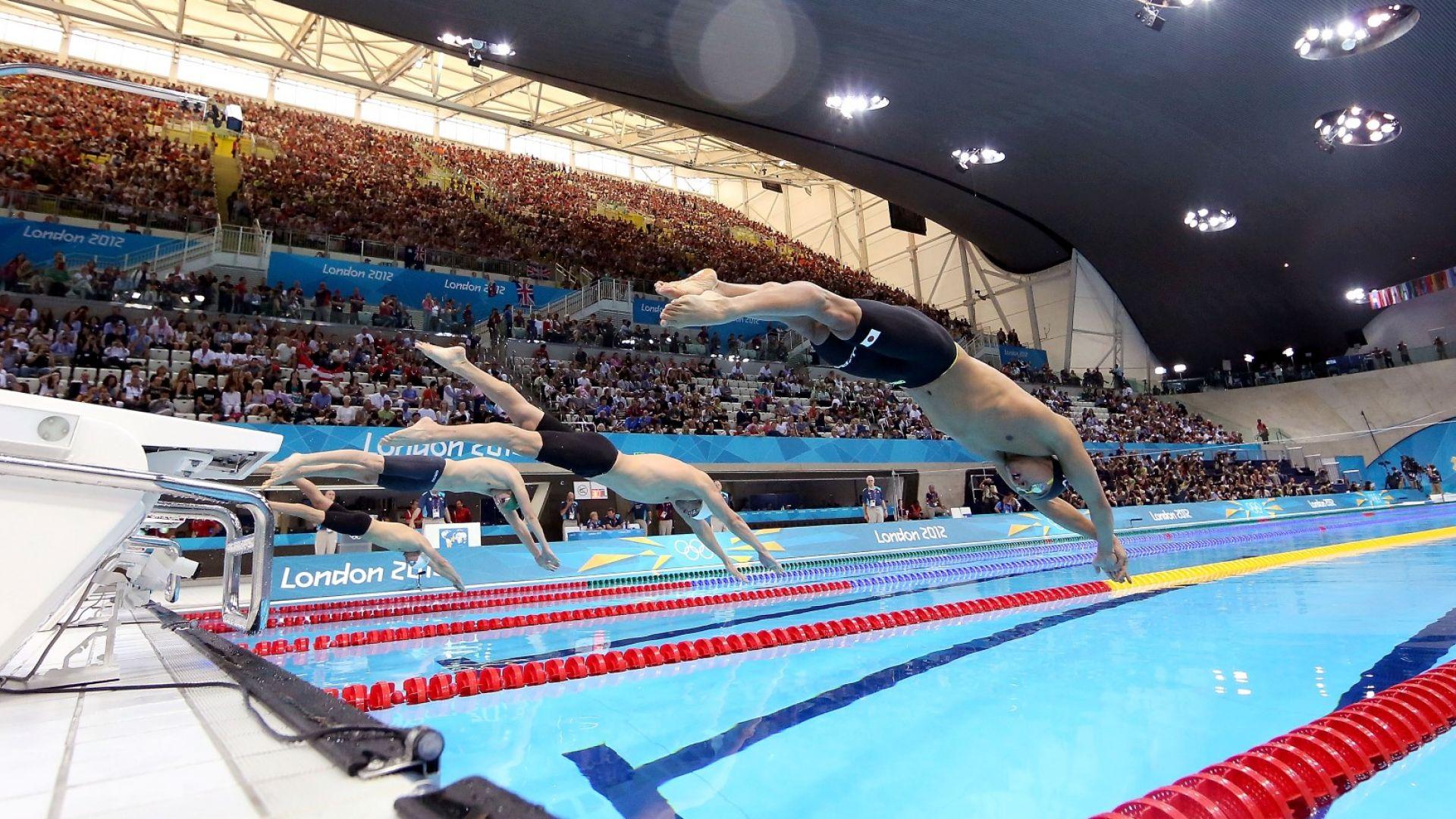 Страхотният Миладинов на втори световен финал с нов рекорд