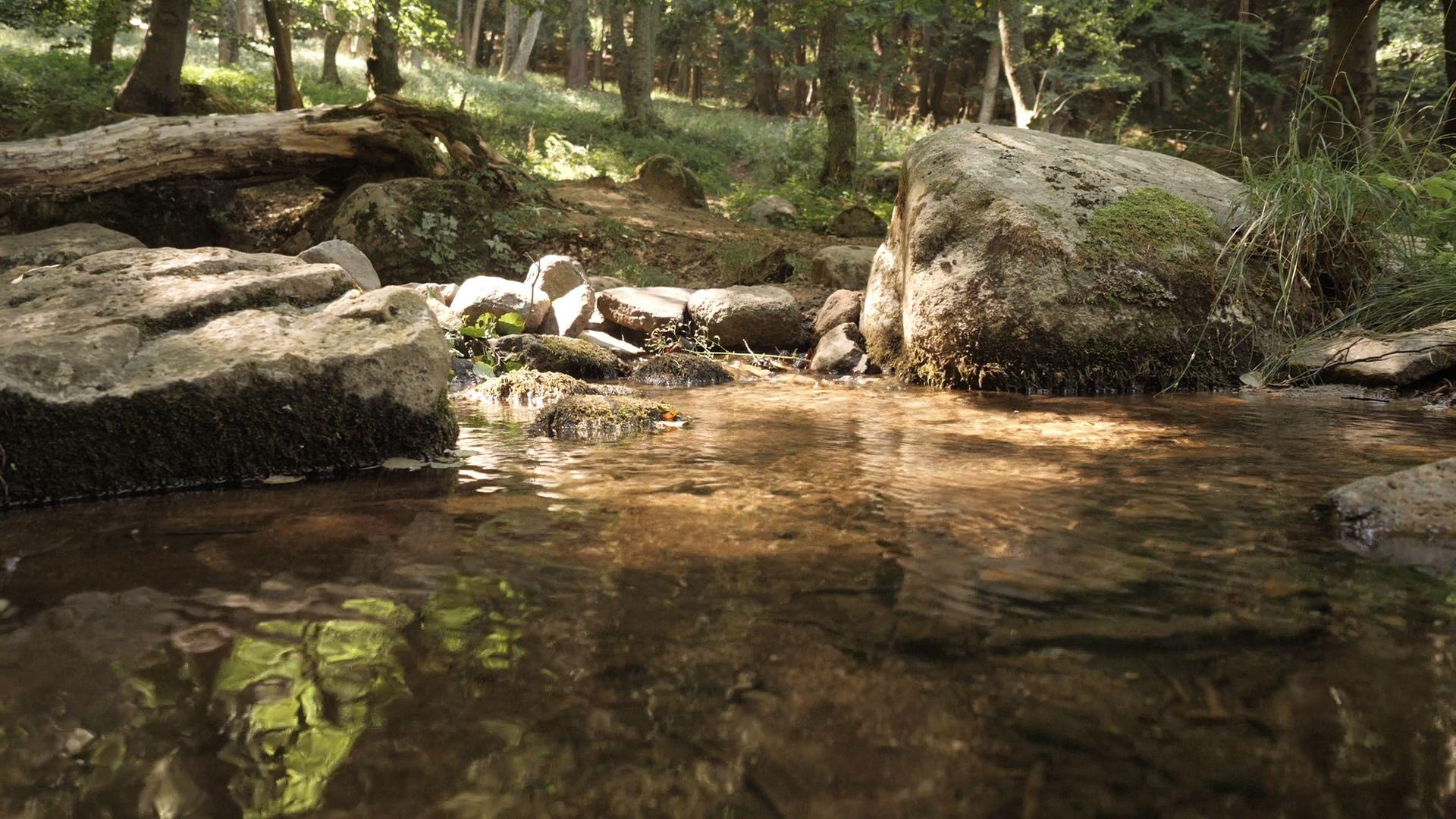 Кладнишка река