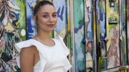 Михаела Маринова порасна: Чувствам се по съвсем друг начин