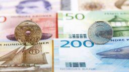 Норвежкият суверенен фонд е спечелил 28,5 млрд долара през второто тримесечие