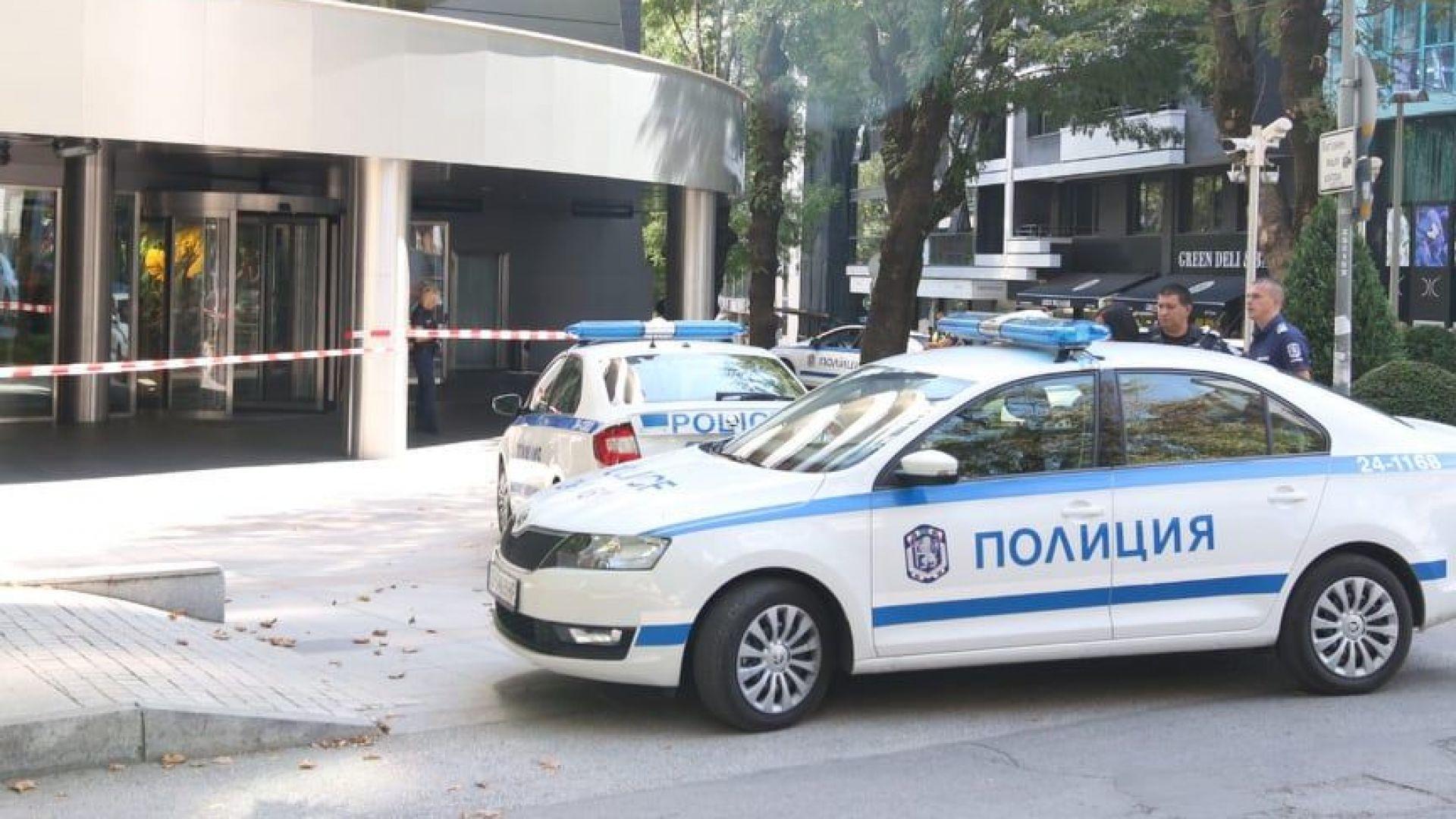 ГДБОП: Заплахите за бомби към медии и летища са от чужбина, целта е да се затрудни работата им