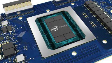 Intel пусна първия си процесор с изкуствен интелект