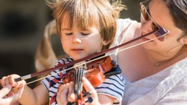 Концерти на възглавници откриват своя десети юбилеен сезон в планината