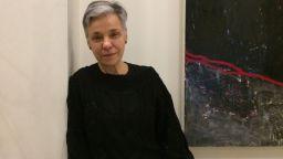 Португалската писателка Дулсе Мария Кардозо: Изкуството като част от живота е прегръдка към този, когото обичаме