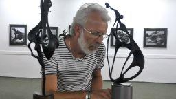 """Христо Генев с """"РазЛичен"""" автопортрет"""