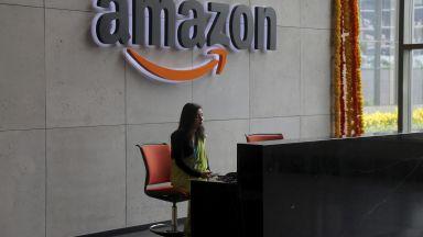 """""""Амазон"""" плаши с уволнение служители заради позицията им за климата"""