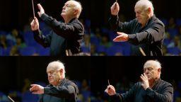 Маестро Георги Димитров дирижира оперната гала в Летния театър на Варна