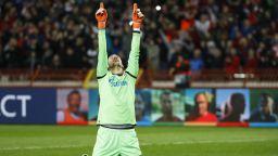 Звезда и блестящият Борян мечтаят за Шампионска лига след шоу в Берн