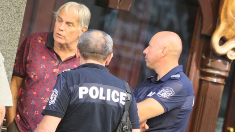 """Мъжът, изкъртил """"перките"""" на """"Графа"""": Някой трябваше да събуди обществото"""