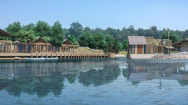 """Бургас купува ново  туристическо корабче за """"Ченгене скеле"""""""