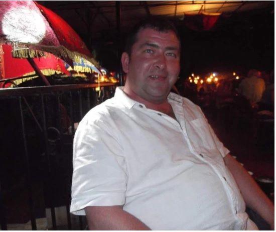 43-годишният Джон Кауън от Хамилтън е първата жертва на инфекцията