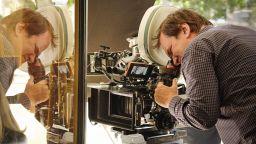 Категорично: Куентин Тарантино се отдава на семейството си след още един филм