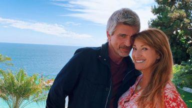 Доктор Куин Лечителката и Съли се събраха след 21 години