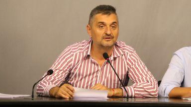 БСП дава Ковачки на прокуратурата