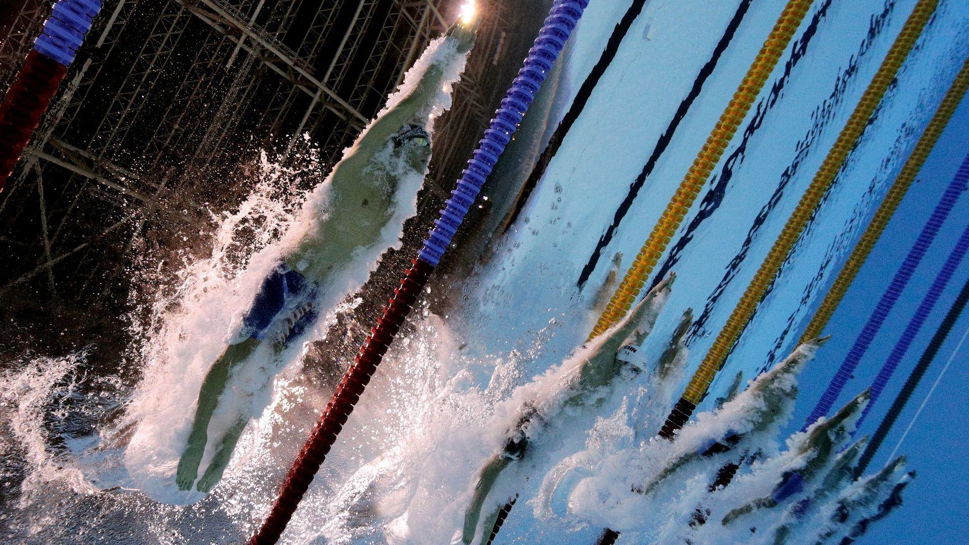 Треньори, състезатели и деятели се обединиха: Долу ръцете от българското плуване!