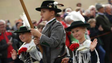Пет музикални фестивала, които си струва да посетите през септември