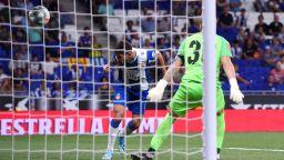 Страсбург удари отново, Заря ужили в Барселона (резултати в Лига Европа)