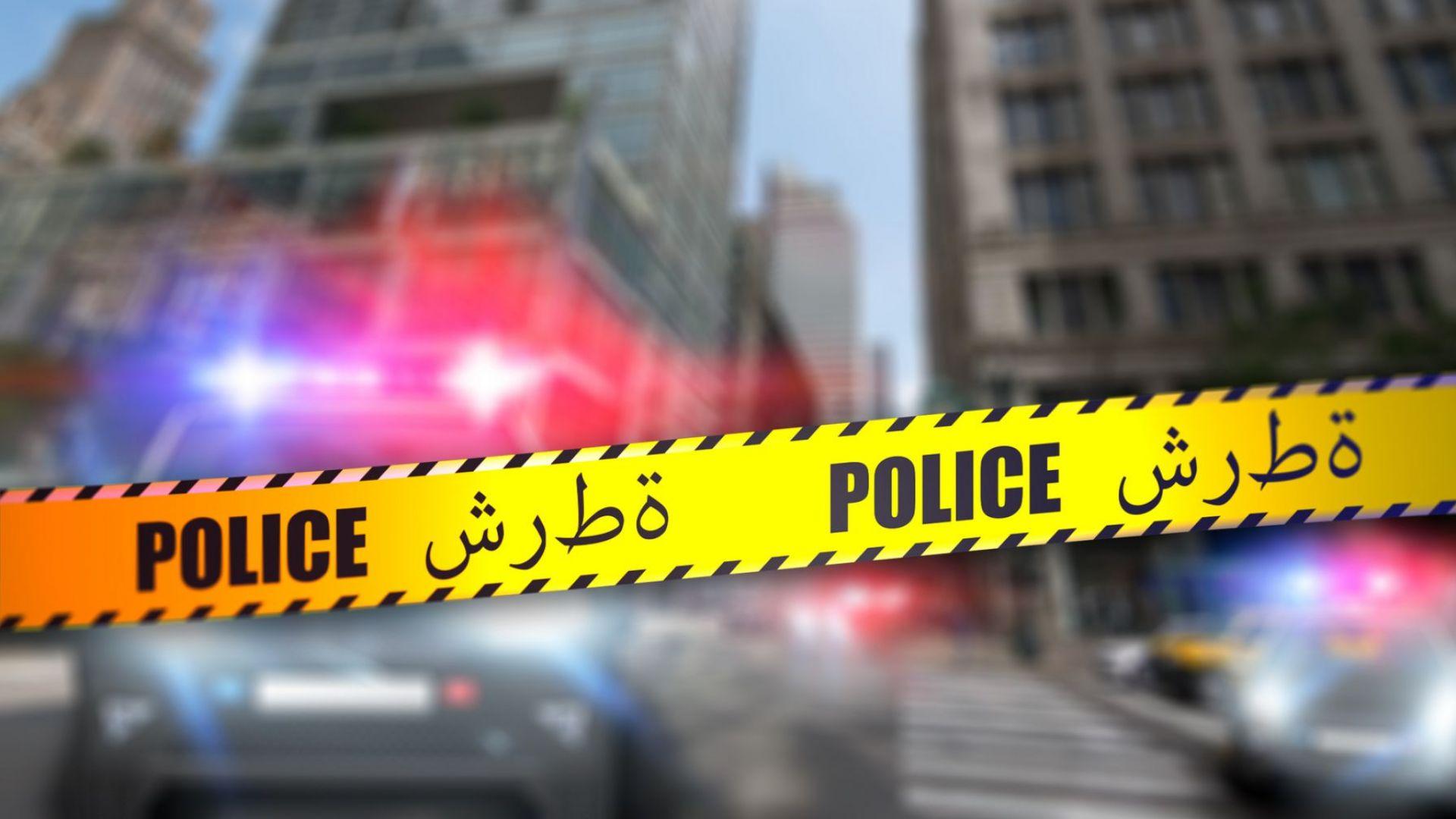 Най-малко петима души са загинали при блъсканица на препълнен със
