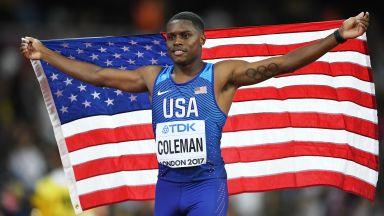 Наказват за допинг най-бързия човек в света за Олимпиадата?