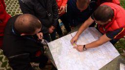 Спасители стигнаха до пострадалия украинец на Мальовица