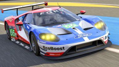 Ford създава собствени отбори по електронен спорт