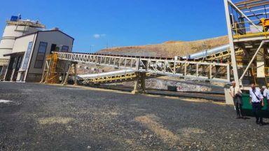 Първият нов рудник от 40 г. в България стартира със средна заплата от над 2000 лева