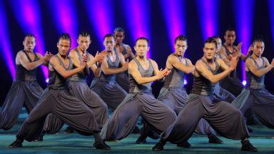КУНГ - ФУ Театърът на Джеки Чан идва за пръв път у нас