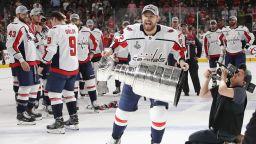 Изхвърлиха за 4 г. от спорта звезда на Русия и шампион в НХЛ