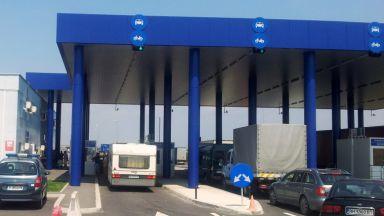 """Ад на """"Дунав мост 2"""": Над осем часа на опашка за минаване през ГКПП-то"""