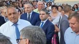 Борисов: Може да помогнем туризма чрез субсидиране на чартърните полети