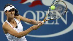 Цвети Пиронкова е в списъка за US Open, но се колебае дали да пътува