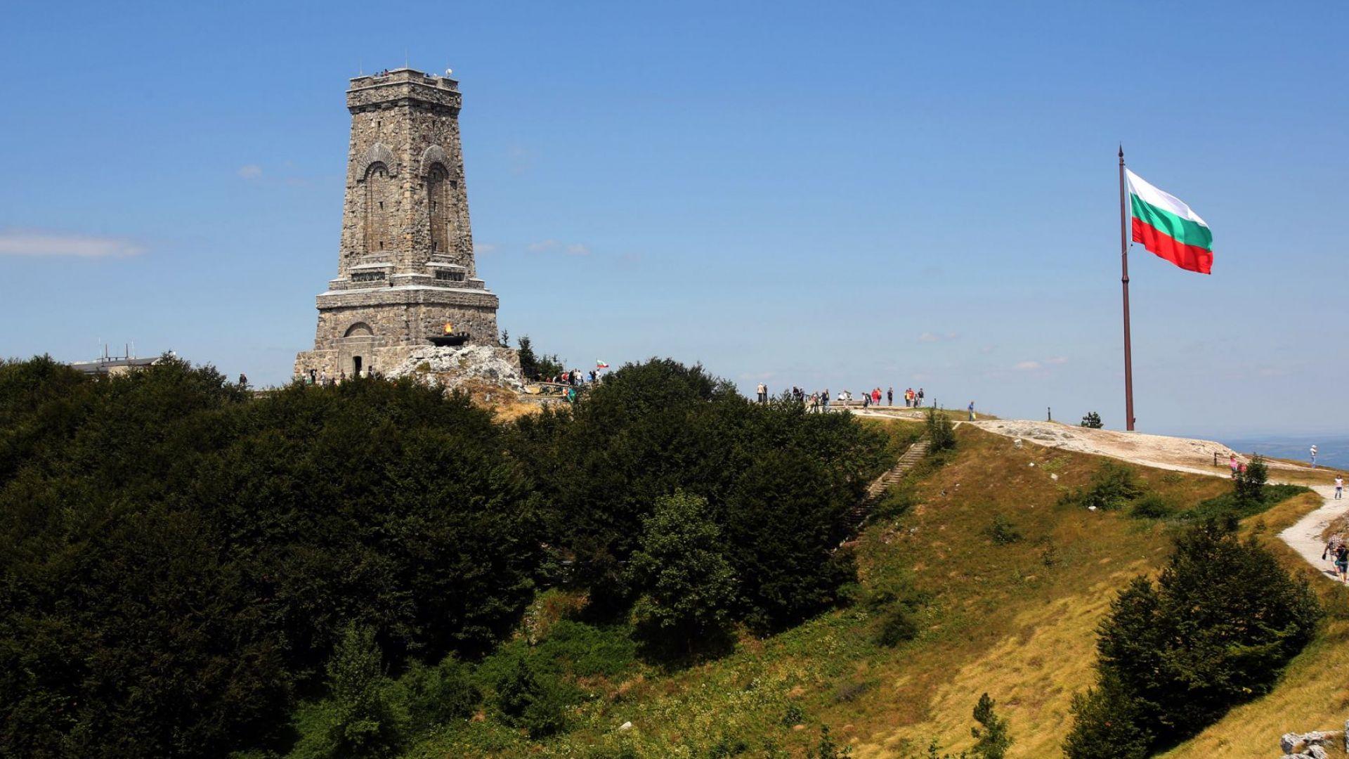 Отменят тържествата за 3 март на връх Шипка заради коронавируса