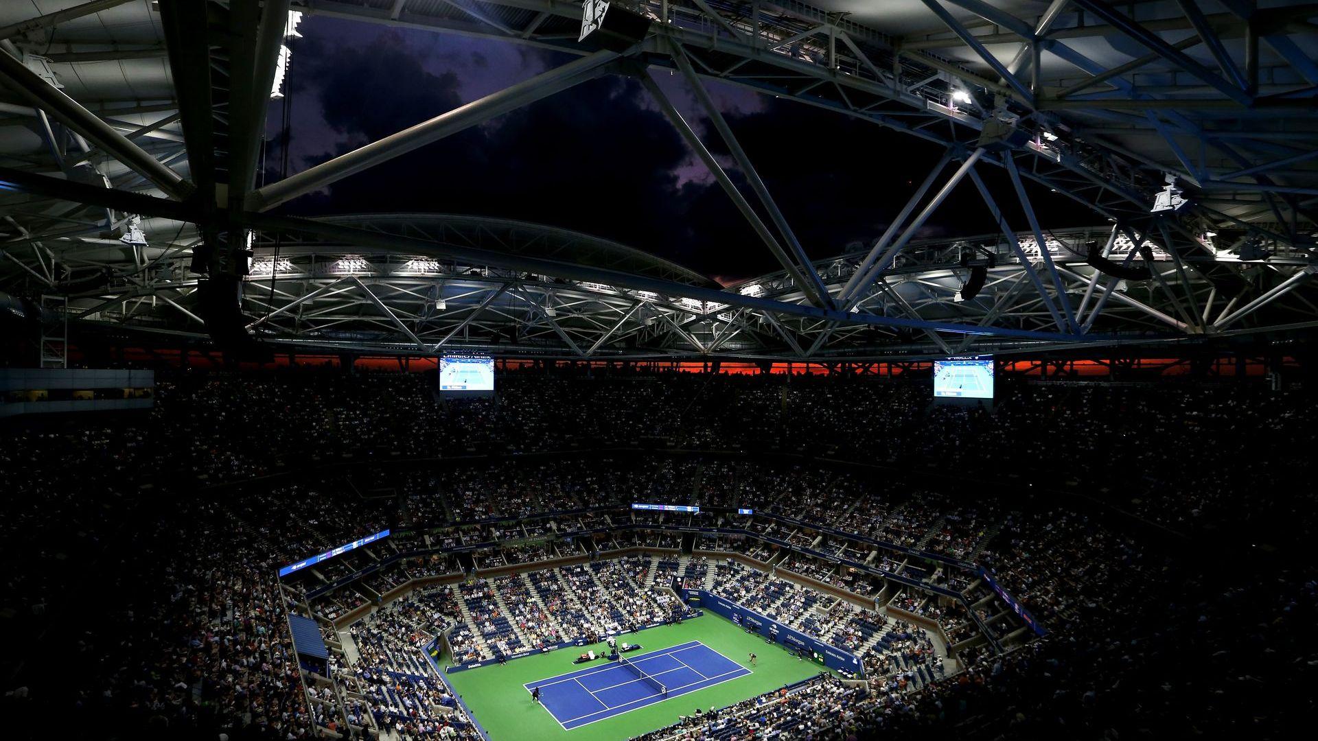 Организаторите на US Open не се плашат от пандемията