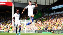 Младоците се развихриха и подариха първа победа на Лампард в Челси