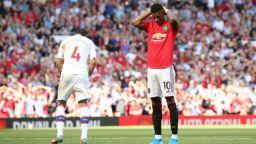 Нова вълна от расизъм заради изпусната дузпа към ас на Юнайтед