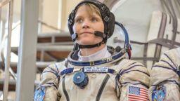 НАСА разследва първото космическо престъпление