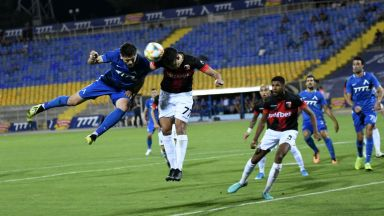 Левски - Локо Пловдив 0:0 (на живо)