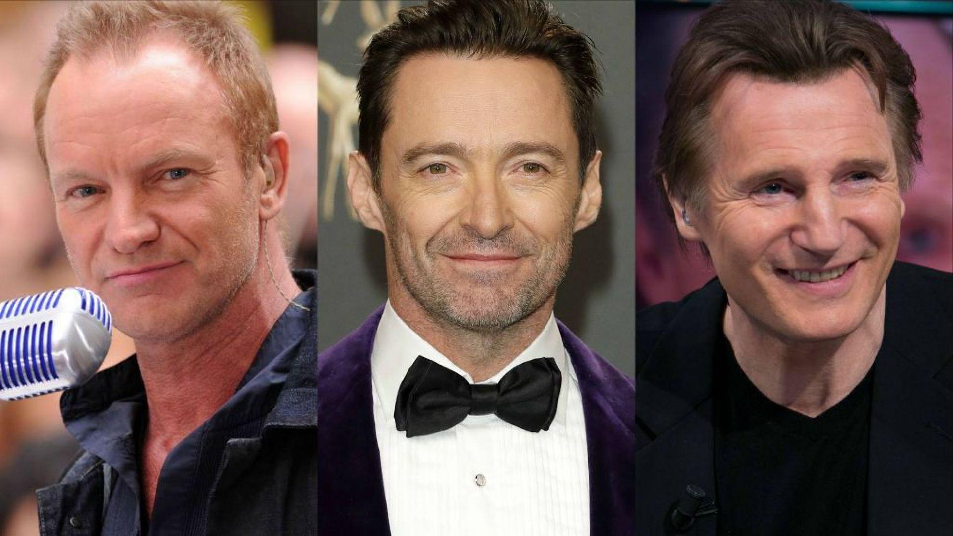 8 знаменитости, които са били учители преди да станат известни